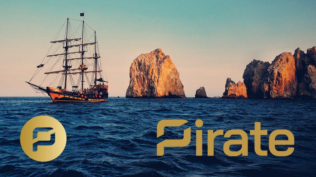 Pirate Mai-Update