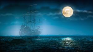 GhostShip OS