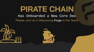 New Core Developer