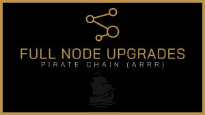 Full Blockchain Node