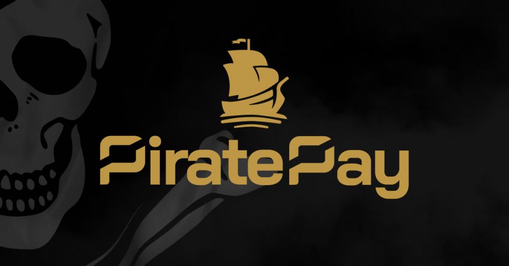 PiratePay Gateway