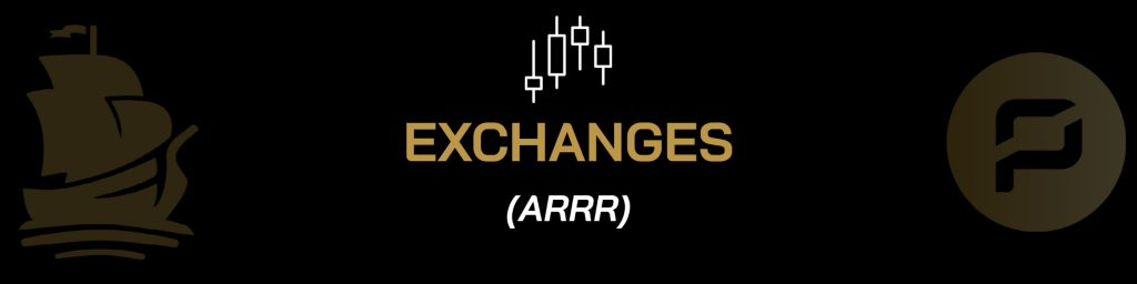 How and Where to Buy Pirate Chain ARRR