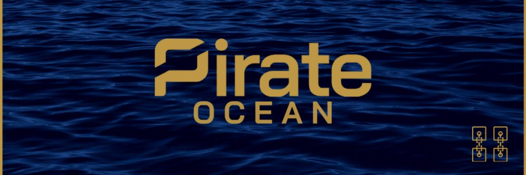 pirate ocean cryptocurrency wallet