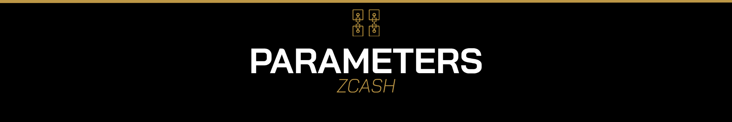 zcash parameters