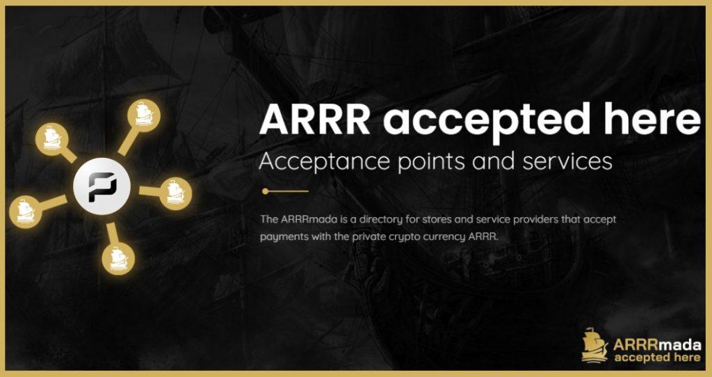 arrrmada ecommerce merchant directory