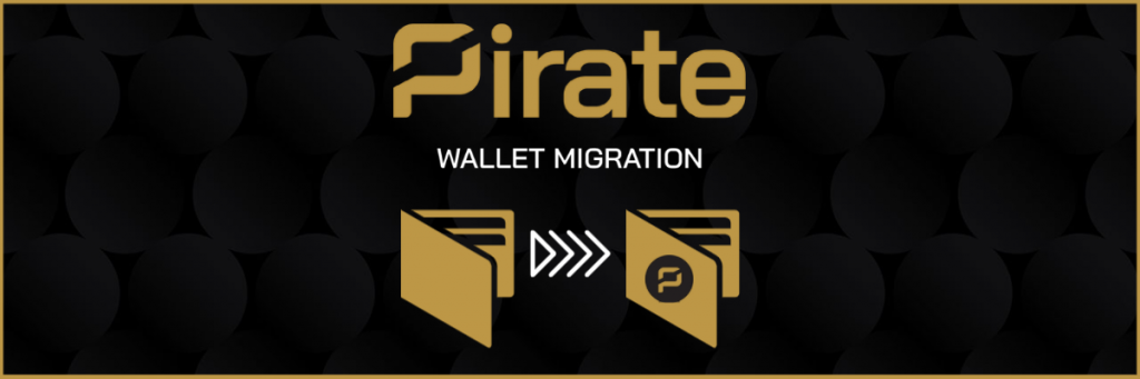 migrate wallets