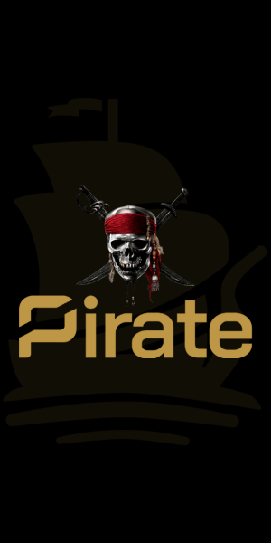 pirate 300x600 background