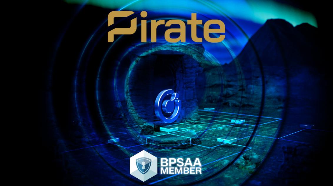 Pirate Chain At BPSAA Webinar - Pirate Chain (ARRR)