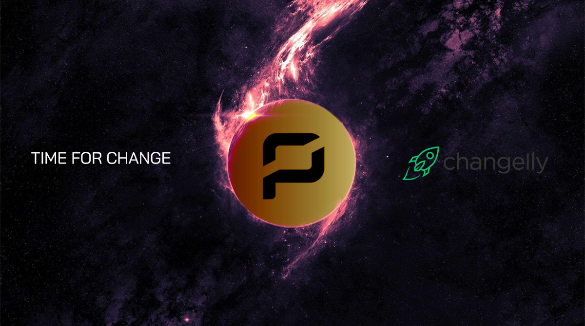 Changelly Exchange Listing Is Live - Pirate Chain (ARRR)