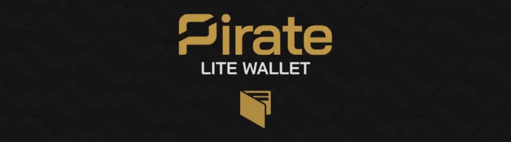 Pirate Lite Wallet