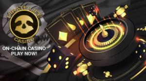 Pirate Life Casino