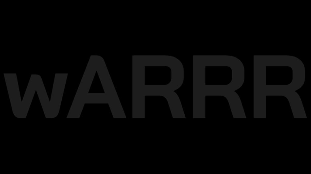 wARRR