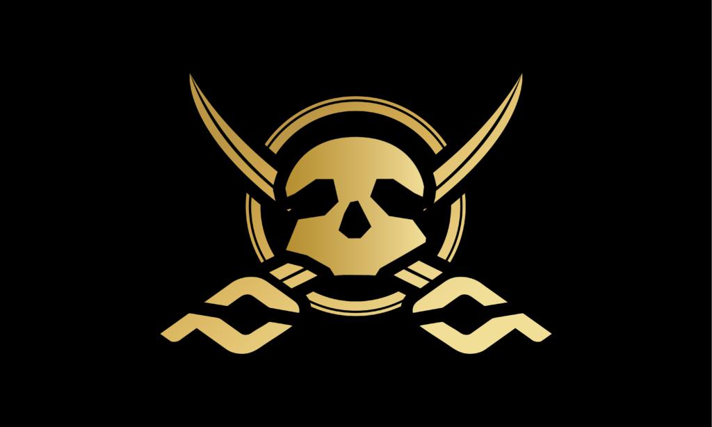 Pirate Chain flag